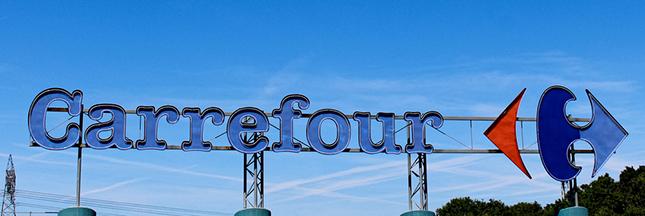 Rappel produit : haricots verts bio Carrefour