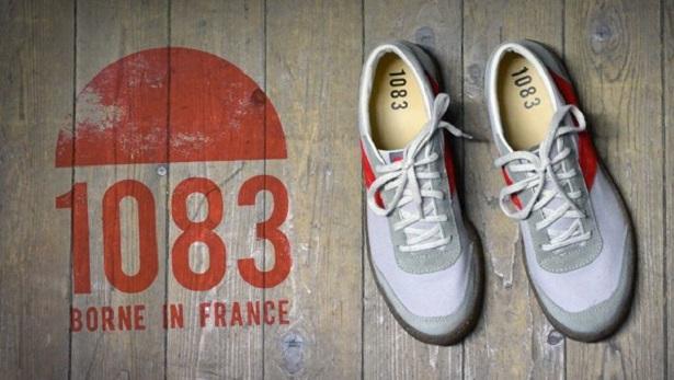 chaussures écologiques 1083