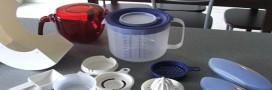 Tupperware, fabriqué en France!