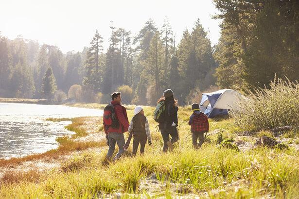 camping collaboratif