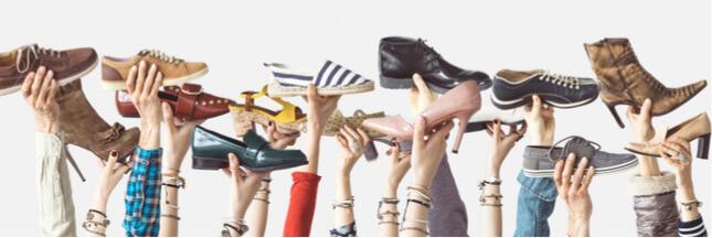 Top 10 des marques de chaussures écologiques