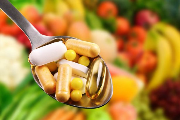 compléments alimentaires, nutrition