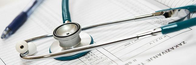 Santé : la consultation médicale passera à 25 euros en 2017