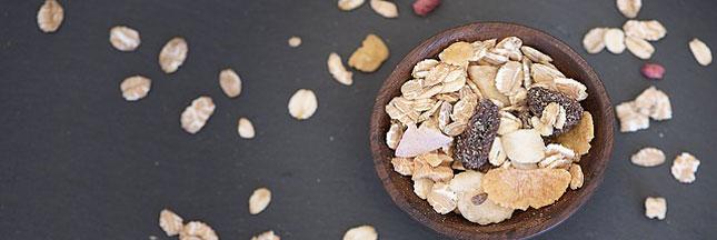Les corn flakes : les premières céréales du petit déjeuner