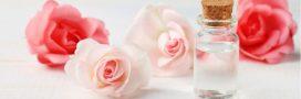 L'eau de rose: une si douce alliée beauté