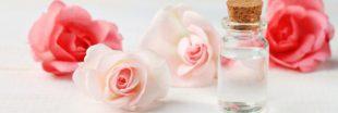 L'eau de rose : une si douce alliée beauté