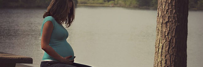 Femmes enceintes : ne mangez pas trop gras pour vos enfants