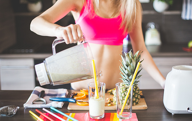 spiruline perdre du poids