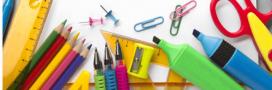 Le palmarès des fournitures scolaires à proscrire