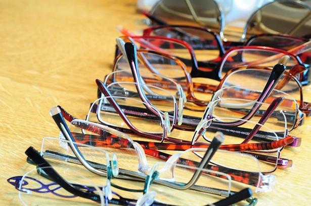 santé lunettes opticien
