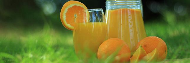 Le jus d'orange va-t-il devenir un produit de luxe ?