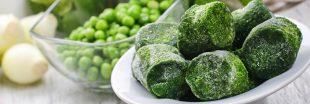 Légumes en conserve ou surgelés : comment bien choisir ?