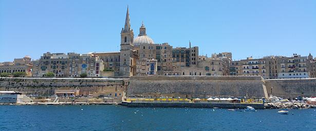 ferme aquacole Malta La Valette