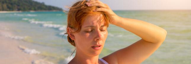 Guide de secours naturel pour 5 petits maux d'été