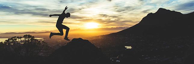 Oser plus : comment serait votre vie si vous aviez plus d'audace ?
