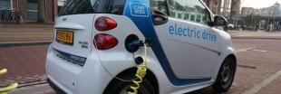 Les Français champions européens pour l'achat de véhicules électriques
