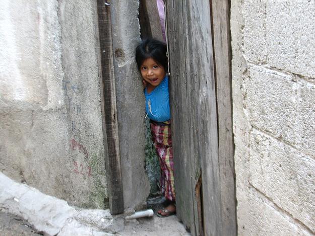 voyager hors sasion, Amérique Centrale, Guatemala
