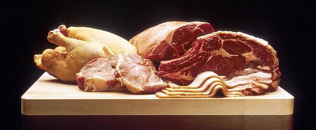 bien-être animal, viande, consommation de viande