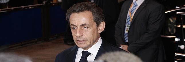 Nicolas Sarkozy ratisse chez les climatosceptiques