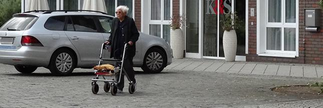 Aide à domicile : 50 millions d'euros supplémentaires en 2017