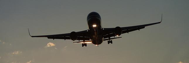 Un Boeing d'Air France lâche son kérosène sur la forêt de Fontainebleau