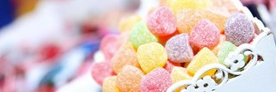 Les bonbons acidulés nuisent gravement à la santé