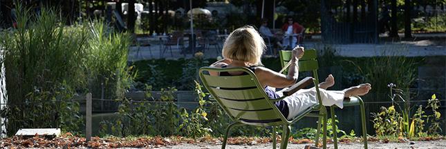 Juillet-août : les mois les plus chauds jamais enregistrés