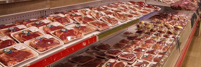 Dès janvier, les consommateurs connaîtront l'origine des ingrédients des plats cuisinés