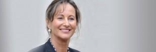Ségolène Royal lance la GreenTech pour la révolution écologique et numérique
