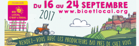 'Manger bio et local, c'est l'idéal!': la carte des initiatives