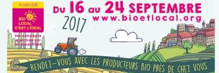 'Manger bio et local, c'est l'idéal !' : la carte des initiatives