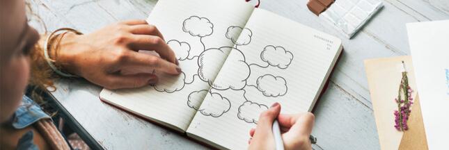 Gagnez en efficacité avec le 'Mind Mapping'
