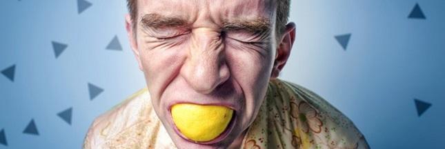 Le stress annule les effets d'une alimentation saine