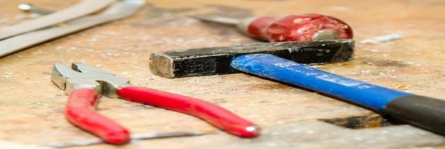 En Suède, la TVA sur la réparation des objets va baisser