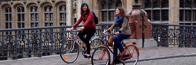 L'indemnité kilométrique vélo pédale dans la semoule au démarrage