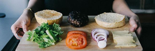La viande végétale, nouveau mets à la mode dans la Silicon Valley ?