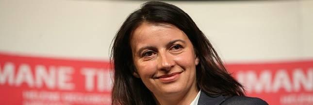 Cécile Duflot éliminée au premier tour de la primaire des Verts