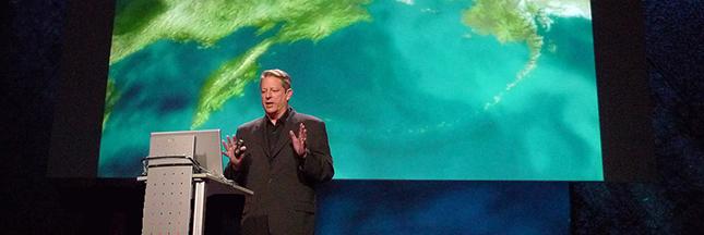 10 ans après 'Une vérité qui dérange' : quelles prévisions d'Al Gore sont vérifiées ?