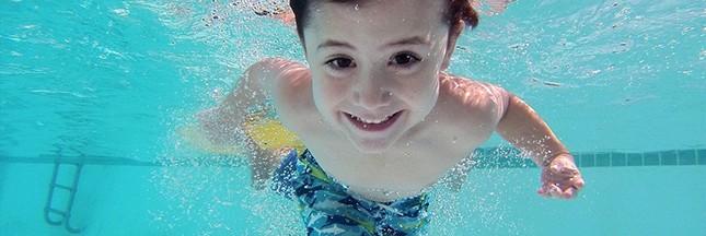 L'eau des égouts utilisée pour chauffer une piscine parisienne