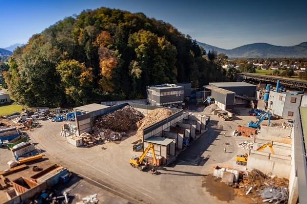 REP, gestion des déchets, recyclage