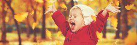 4 idées d'activités d'automne avec vos enfants