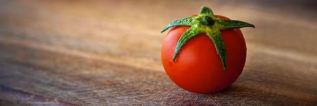 Doit-on systématiquement jeter un aliment tombé au sol ?