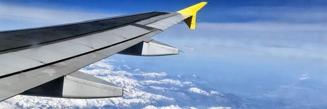 Aviation: un accord historique pour compenser les émissions de CO2