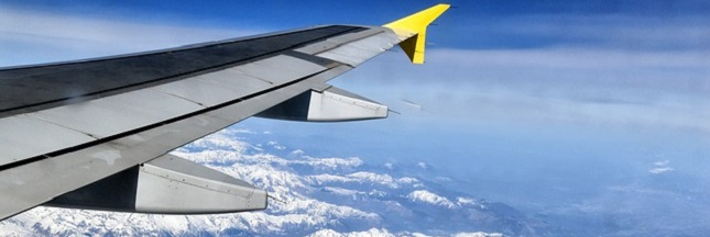 Aviation : un accord historique pour compenser les émissions de CO2
