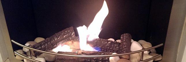 cheminee ethanol monoxyde carbone