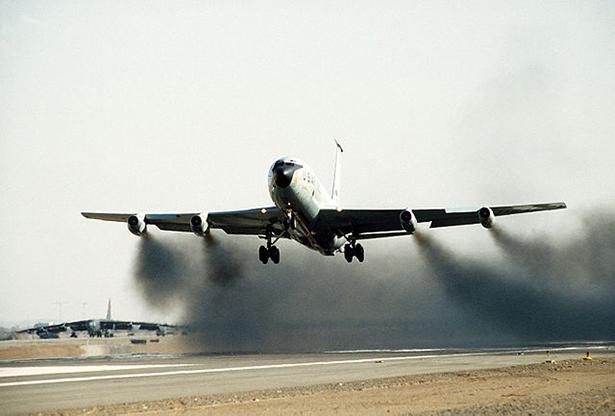 décollage, gaz à effet de serre, compensation carbone, aviation civile