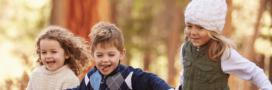 Préparer les enfants à l'hiver: comment booster leurs défenses immunitaires?