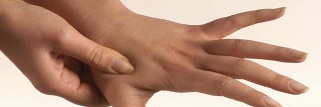 Les douleurs articulaires touchent la moitié des Français