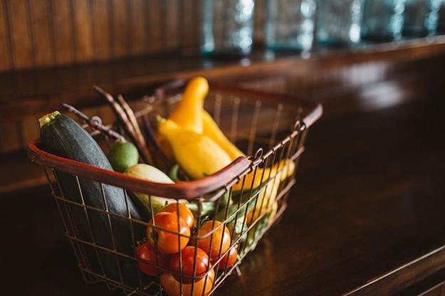 alimentation, achat en ligne, e-commerce, produits frais