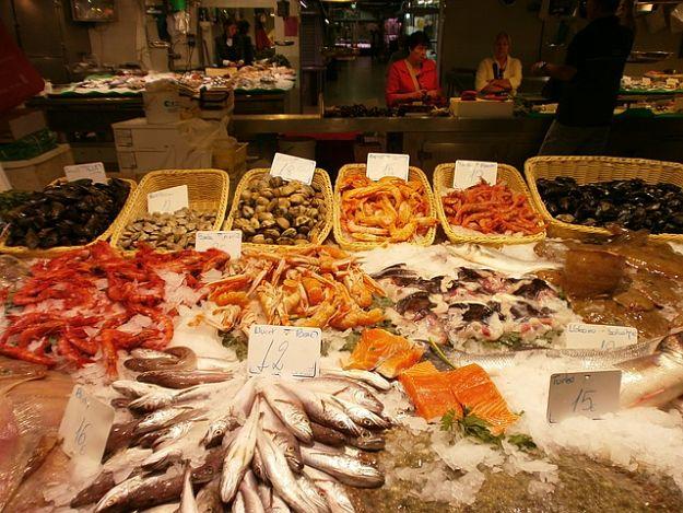 poisson, étiquetage, loi, France